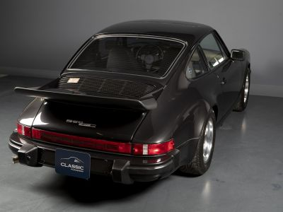 Porsche 911 SC Edition limitée Weissach 408 exemplaires option M439 1980 - <small></small> 71.500 € <small>TTC</small> - #5
