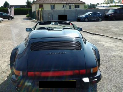Porsche 911 Speedster 3.2L TURBO LOOK - <small></small> 179.911 € <small>TTC</small>