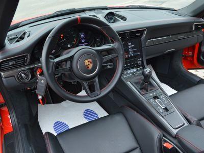 Porsche 911 Speedster 510 ch 3.000 km !! 1 of 1948 !! - <small></small> 339.900 € <small>TTC</small> - #8