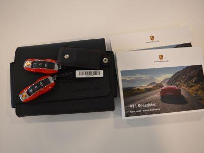 Porsche 911 Speedster 510 ch 3.000 km !! 1 of 1948 !! - <small></small> 339.900 € <small>TTC</small> - #15