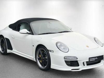 Porsche 911 Speedster 997 911 SPEEDSTER 03/356 - <small></small> 304.997 € <small>TTC</small> - #1