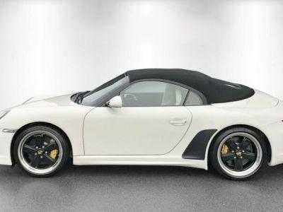 Porsche 911 Speedster 997 911 SPEEDSTER 03/356 - <small></small> 304.997 € <small>TTC</small> - #2