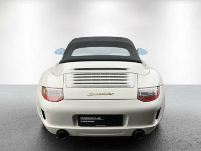 Porsche 911 Speedster 997 911 SPEEDSTER 03/356 - <small></small> 304.997 € <small>TTC</small> - #4
