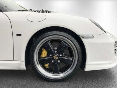 Porsche 911 Speedster 997 911 SPEEDSTER 03/356 - <small></small> 304.997 € <small>TTC</small> - #5