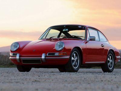 Porsche 911 swb 2.o type 901 - <small></small> 138.000 € <small>TTC</small> - #1