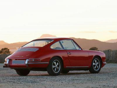 Porsche 911 swb 2.o type 901 - <small></small> 138.000 € <small>TTC</small> - #5