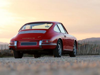 Porsche 911 swb 2.o type 901 - <small></small> 138.000 € <small>TTC</small> - #6