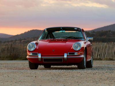 Porsche 911 swb 2.o type 901 - <small></small> 138.000 € <small>TTC</small> - #9