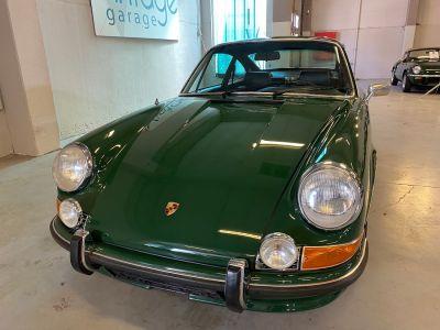 Porsche 911 T - <small></small> 95.000 € <small>TTC</small> - #4