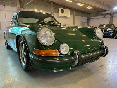 Porsche 911 T - <small></small> 95.000 € <small>TTC</small> - #9