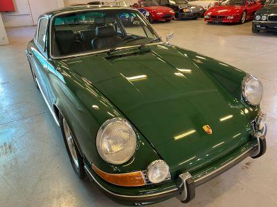 Porsche 911 T - <small></small> 95.000 € <small>TTC</small> - #10