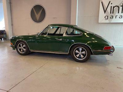 Porsche 911 T - <small></small> 95.000 € <small>TTC</small> - #16