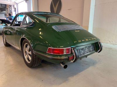 Porsche 911 T - <small></small> 95.000 € <small>TTC</small> - #19