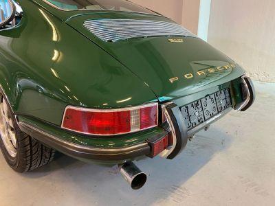 Porsche 911 T - <small></small> 95.000 € <small>TTC</small> - #28