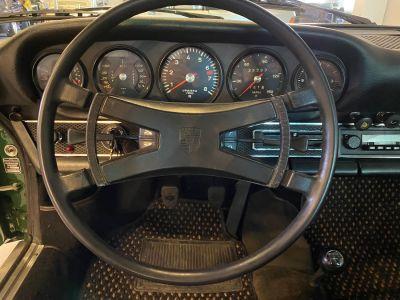 Porsche 911 T - <small></small> 95.000 € <small>TTC</small> - #40