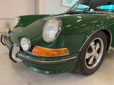 Porsche 911 T - <small></small> 95.000 € <small>TTC</small> - #61