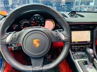 Porsche 911 Targa # 911 CARRERA TARGA 4 # - <small></small> 119.099 € <small>TTC</small> - #8