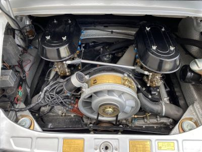 Porsche 911 Targa 2.2 T - <small></small> 95.500 € <small>TTC</small> - #11