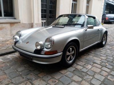 Porsche 911 Targa 2.4 S - <small></small> 125.000 € <small>TTC</small>
