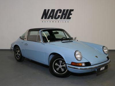 Porsche 911 Targa 2.4 T - <small></small> 135.900 € <small>TTC</small> - #1