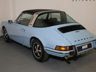Porsche 911 Targa 2.4 T - <small></small> 135.900 € <small>TTC</small> - #5