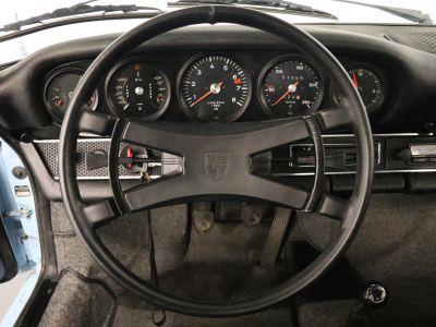 Porsche 911 Targa 2.4 T - <small></small> 135.900 € <small>TTC</small> - #15
