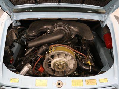 Porsche 911 Targa 2.4 T - <small></small> 135.900 € <small>TTC</small> - #21