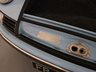 Porsche 911 Targa 2.4 T - <small></small> 135.900 € <small>TTC</small> - #30