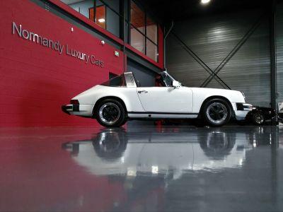 Porsche 911 Targa 2.7 S - <small></small> 87.900 € <small>TTC</small>