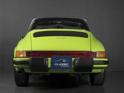 Porsche 911 Targa 2,7LS 1975 - <small></small> 65.000 € <small>TTC</small>