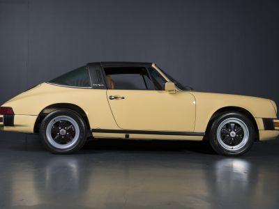 Porsche 911 Targa 2,7LS 1977 - <small></small> 51.500 € <small>TTC</small> - #1