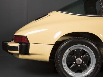 Porsche 911 Targa 2,7LS 1977 - <small></small> 51.500 € <small>TTC</small> - #4