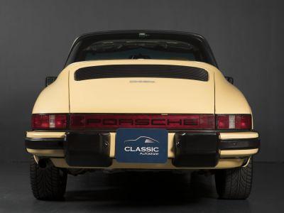 Porsche 911 Targa 2,7LS 1977 - <small></small> 51.500 € <small>TTC</small> - #7