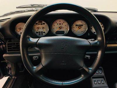 Porsche 911 Targa 285ch Carrera BV6 - <small></small> 75.000 € <small>TTC</small>