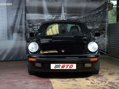 Porsche 911 Targa 3,2 boite g50 - <small></small> 50.990 € <small>TTC</small> - #2