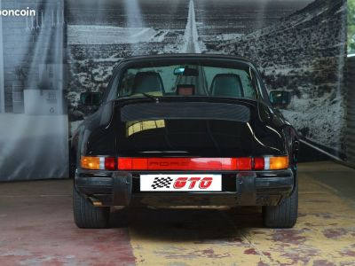 Porsche 911 Targa 3,2 boite g50 - <small></small> 50.990 € <small>TTC</small> - #4