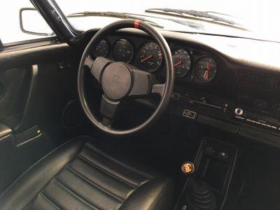 Porsche 911 Targa 3l SC - <small></small> 52.000 € <small>TTC</small> - #6