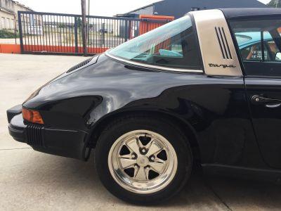 Porsche 911 Targa 3l SC - <small></small> 52.000 € <small>TTC</small> - #11