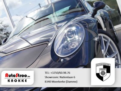 Porsche 911 Targa 4 3.0 991 phII NAVI ADAPT CRUISE SPORTUITLAAT - <small></small> 113.000 € <small>TTC</small> - #2