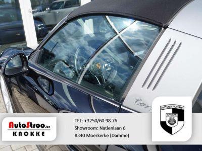 Porsche 911 Targa 4 3.0 991 phII NAVI ADAPT CRUISE SPORTUITLAAT - <small></small> 113.000 € <small>TTC</small> - #8