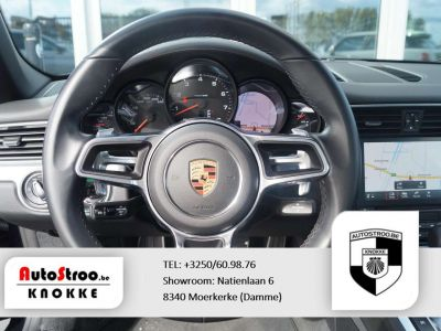 Porsche 911 Targa 4 3.0 991 phII NAVI ADAPT CRUISE SPORTUITLAAT - <small></small> 113.000 € <small>TTC</small> - #10