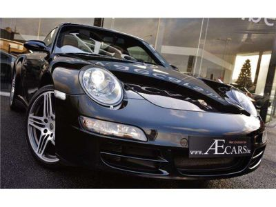 Porsche 911 Targa 4 - XENON - GPS - PDC - BELGIAN CAR - <small></small> 54.950 € <small>TTC</small> - #2