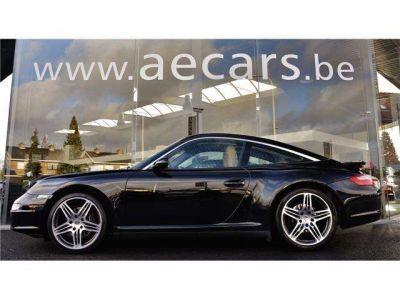 Porsche 911 Targa 4 - XENON - GPS - PDC - BELGIAN CAR - <small></small> 54.950 € <small>TTC</small> - #3
