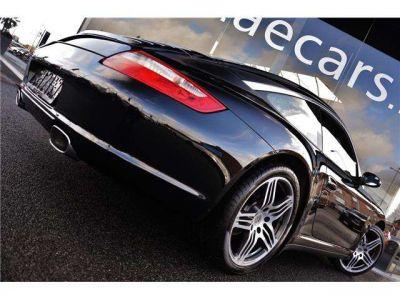 Porsche 911 Targa 4 - XENON - GPS - PDC - BELGIAN CAR - <small></small> 54.950 € <small>TTC</small> - #4