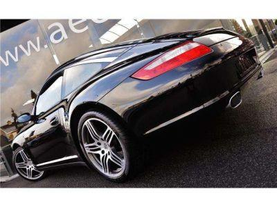Porsche 911 Targa 4 - XENON - GPS - PDC - BELGIAN CAR - <small></small> 54.950 € <small>TTC</small> - #5