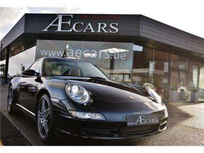 Porsche 911 Targa 4 - XENON - GPS - PDC - BELGIAN CAR - <small></small> 54.950 € <small>TTC</small> - #6