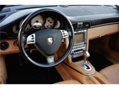 Porsche 911 Targa 4 - XENON - GPS - PDC - BELGIAN CAR - <small></small> 54.950 € <small>TTC</small> - #7