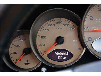Porsche 911 Targa 4 - XENON - GPS - PDC - BELGIAN CAR - <small></small> 54.950 € <small>TTC</small> - #14
