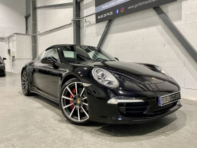 Porsche 911 Targa 4S 3.8i 400 PDK - <small></small> 114.900 € <small>TTC</small> - #1