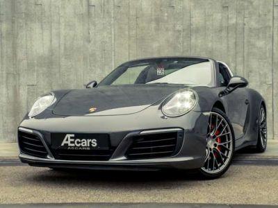 Porsche 911 TARGA 4S SPORT EXHAUST - 20' SPYDER WHEELS - <small></small> 119.950 € <small>TTC</small> - #2